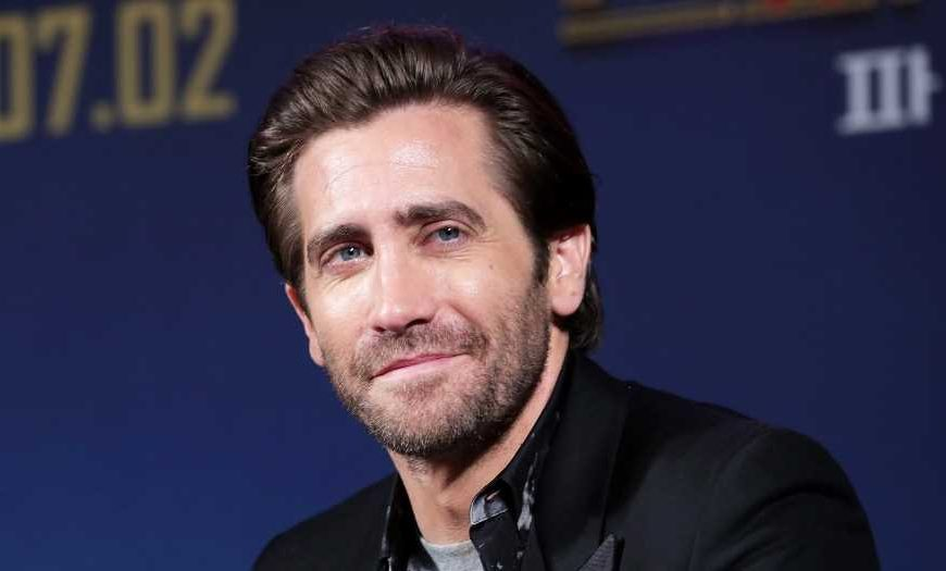 Jake Gyllenhaal: I 'Hope to Be a Father One Day'