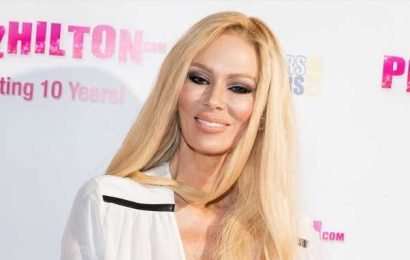 Jenna Jameson Slams Troll Telling Her to Toilet Train Batel: So 'Ignorant'