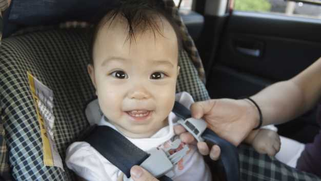 Kids Left in Hot Cars Are Dying at Alarming Rates