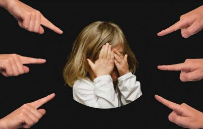 Harsh parenting might alter kids' brains