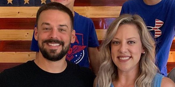 Briana And Ryan Culberson Just Shared Photos Of Their 107-Pound Weight Loss On The Keto Diet