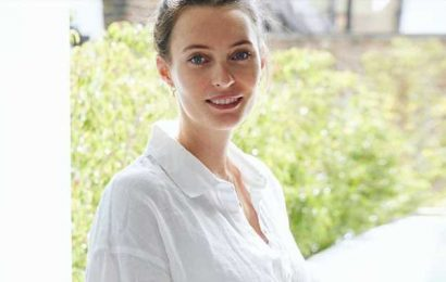 Deliciously Ella Welcomes Baby Girl Following 'Powerful, Surreal' Water Birth