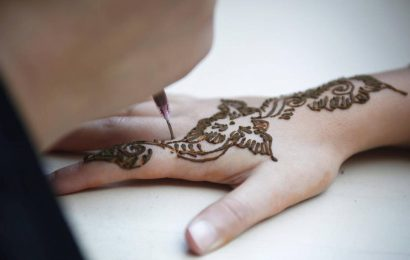 Tourist suffers serious burns by Henna-Tattoo – experts warn
