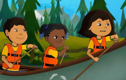 New PBS Kids Series Aims to Change the Representation of Native Americans on TV: Meet Molly of Denali!