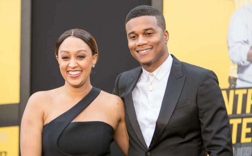Tia Mowry Reveals Her Non-Traditional Parenting Choice