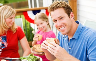40% of men are unsure what their daily calorie intake should be