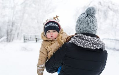 Babies born in the autumn and winter face higher risk of depression