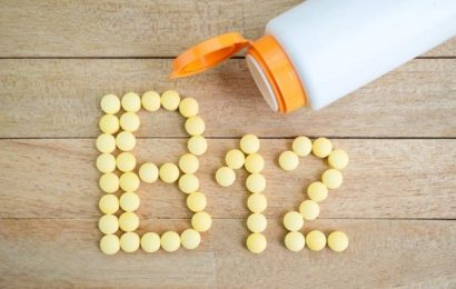 Vitamin B12 deficiency symptoms: Three bathroom signs you must look out for