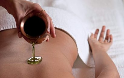 SPA DOCTOR: Magic touch that got my neck moving again