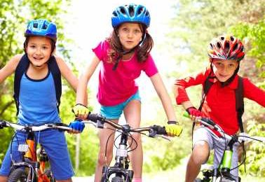 Cycling is the most common reason for severe head injuries