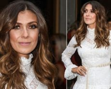 Kym Marsh health: 'It's been getting worse' Coronation Street star's health scare