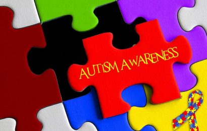 Is it autism? The line is getting increasingly blurry