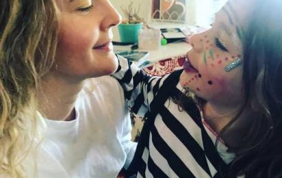 Why Drew Barrymore Is Now Embracing Her Young Daughters Being 'Total Performers'
