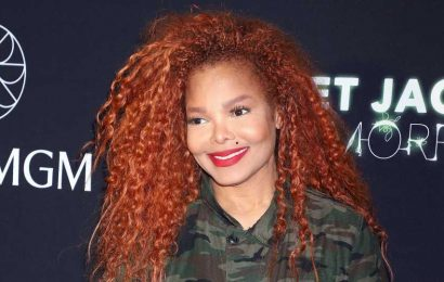 Believe it Or Not, Janet Jackson Has No Nanny