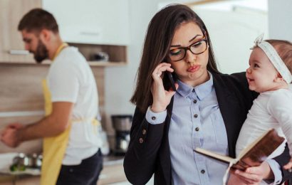 Women are not better multi-taskers and this myth is dangerous