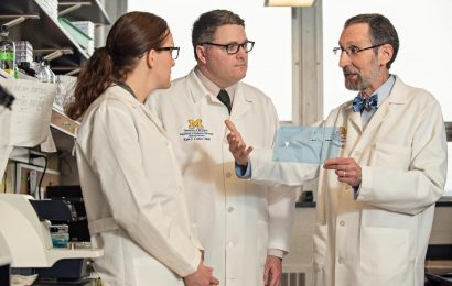 New drug shows encouraging survival in pancreatic cancer