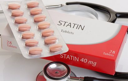 Pharmacies could start selling high-dose statins without prescription