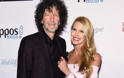 Howard Stern's Wife Beth Reveals She Had a Breast Cancer Scare: 'I Was a Nervous Wreck'