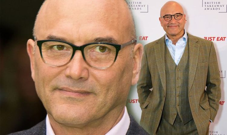 Gregg Wallace health: Masterchef judge admits 'I was doubled up in pain'