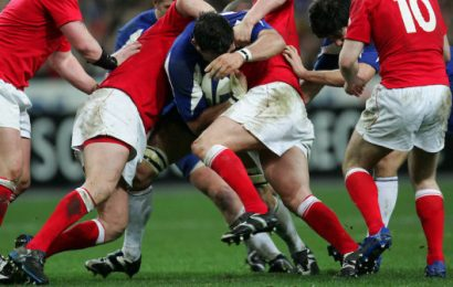 Repetitive impacts key to understanding sports-associated concussions