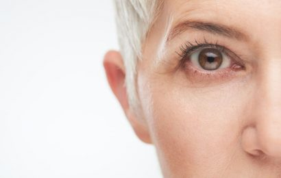 Alzheimer's risk in the eyes?