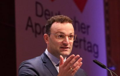Spahn emphasized the common goal of
