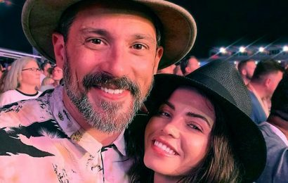 Pregnant! Jenna Dewan, Boyfriend Steve Kazee Expecting 1st Child Together