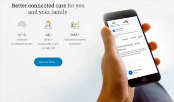 Australia's My Health Record gets upgrade with enhanced clinical workflow capabilities