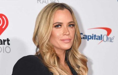 Teddi Mellencamp Describes 3rd Pregnancy: Food Aversions, Workouts and More