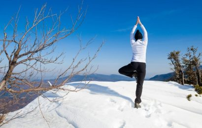 Benefits of extreme temperature workouts: Not as great as you might think