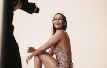 EXCLUSIVE: Jennifer Lopez Expands $2 Billion Fragrance Franchise With Promise