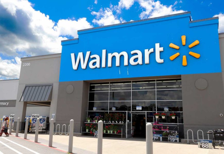 Walmart and Sam's Club to Stop Selling E-Cigarettes Amid Rise in Lung Illnesses Linked to Vaping