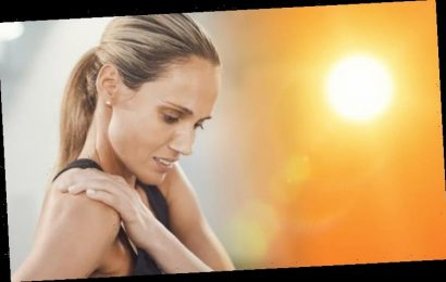 Vitamin D deficiency symptoms: This feeling in your muscles could signal lack of vitamin D