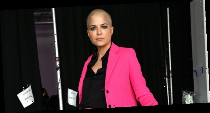 Selma Blair Says She Got More Chemo To Treat Her MS Than Most Cancer Patients Undergo
