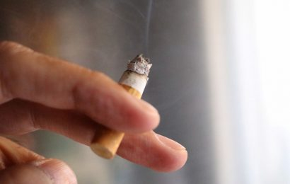 What happens when you stop smoking? The rapid changes your body goes through