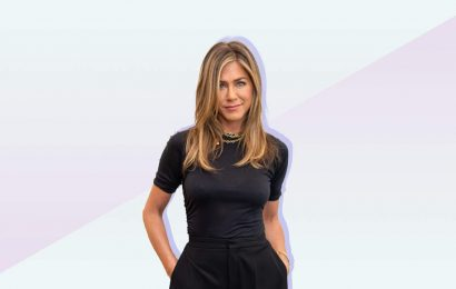 Jennifer Aniston Called These Sweat-Wicking Leggings A 'Fitness Staple'—So I Tried Them