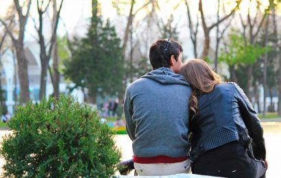 7 signs of a toxic relationship