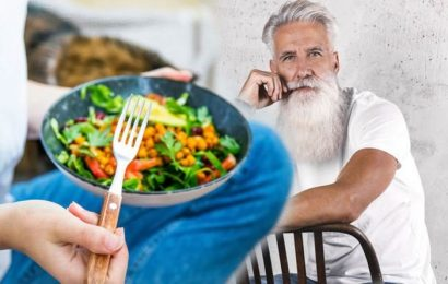 How to live longer: The proven diet to increase life expectancy and reduce health risks