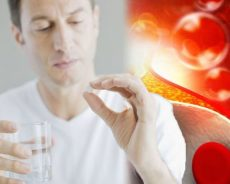 Best supplements for cholesterol: Taking a fish oil supplement lowers cholesterol levels