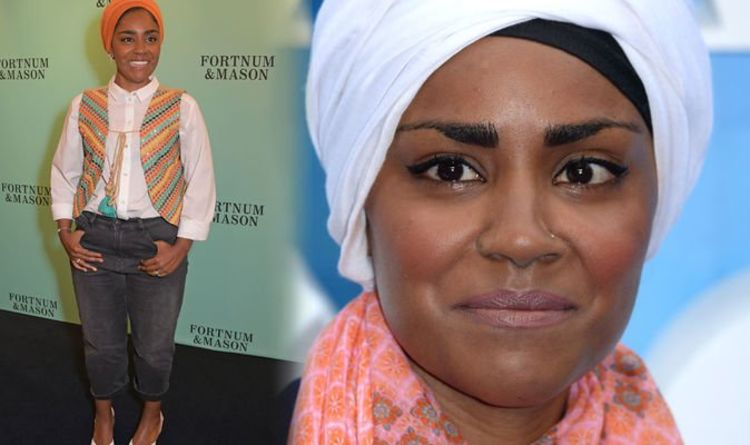 Nadiya Hussain health: Bake off star discusses disorder 'I didn't feel normal'