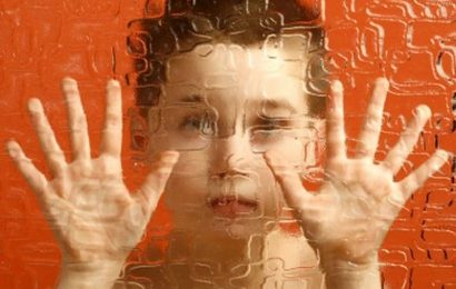 Antidepressant doesn't ease obsessive behaviors of autism
