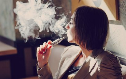 Lung specialist doctors warn against E-cigarettes