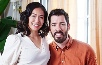 They Want Twins! Drew Scott, Linda Phan May Convert Craft Room to Nursery