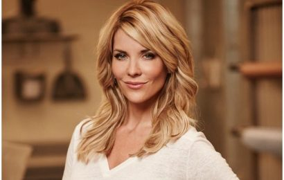 McKenzie Westmore On Finally Accepting 'Tourette Syndrome'