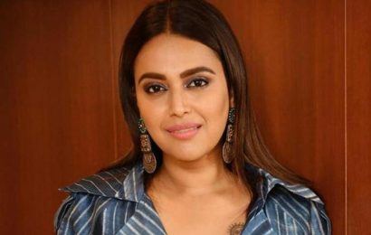 On hard days, it's eat, sleep, music, shopping, says Swara Bhaskar