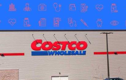 13 Health Perks That Come With Your Costco Membership