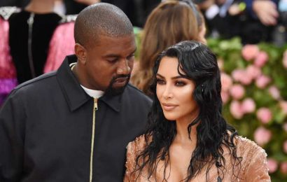 Kanye West Bans North From Wearing Makeup