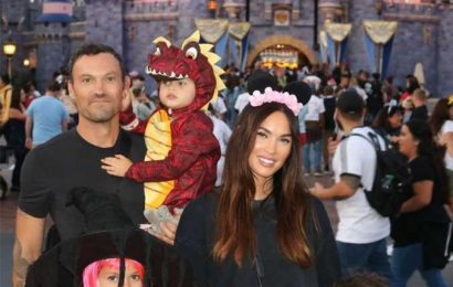 Megan Fox, Charlize Theron, Britney Spears and More Stars Whose Kids We Rarely See