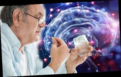 Best supplements for the brain: This supplement could reduce risk of neurological diseases