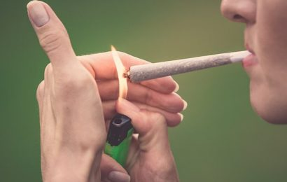 PTSD patients more likely to suffer suicidal thoughts without cannabis